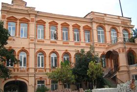 Фасадные работы Киев